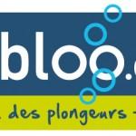 Tribloo - Réservez le meilleur de la plongée - Logo