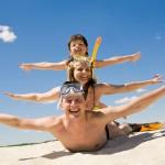 Tribloo - Réservez le meilleur de la plongée - Famille