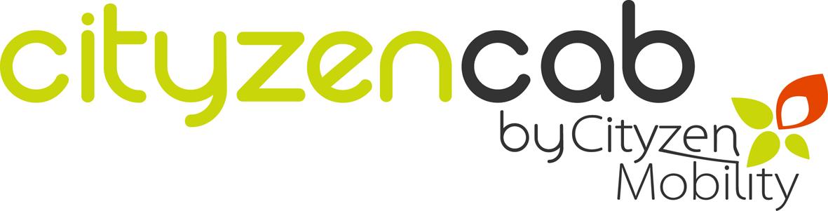 Le logo de CityzenCab