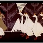 Les cygnes sauvages - Prog cinéma du Festival RussenKo