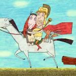La Petite Kravoshka - cinéma - jeune public -Festival RussenKo