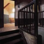 'Sur les pas de Van Gogh' - La chambre n°5 de Van Gogh - Auberge Ravoux - à Auvers-sur-Oise