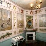 Sur les pas de Van Gogh - Maison-Atelier de Daubigny-Chambre_vueMiroir_1000x667_300dpi-© Maison-Atelier de Daubigny