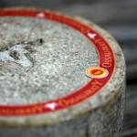 Un fromage Ossau-Iraty fermier (@E. Gentils / Euphorie / Syndicat AOP Ossau-Iraty)