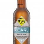 La bière spéciale Pearl de FrogPubs