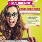 Yatou-en-Maurienne, la campagne signée Mon Moulin pour le Syndicat du Pays de Maurienne