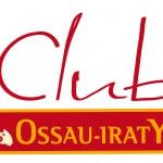 Le logo du Club Ossau-Iraty