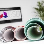 Des films décoratifs GSDI - Makathon ICI MONTREUIL