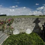 Les tombes de Vincent et Theo Van Gogh à Auvers-sur-Oise