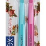 L'édition limitée Duo Lovers Spéciale Saint-Valentin de la brosse à dents CURAPROX CS5460