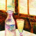 Van Gogh - Absinthe