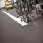Marquage routier - Crédit : Syndicat des Equipements de la Route