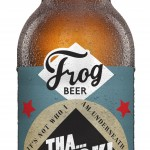 FrogBeer - Thawack - Meilleure bière du Monde aux World Beer Awards 2015 et primée à l'International Beer Challenge