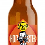 FrogBeer - Hopster - Dry-Hopped Pale Ale