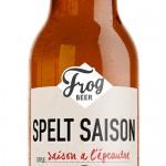 FrogBeer - Spelt Saison - bière de saison à l'épeautre