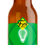 FrogBeer - White Light - IPA Blanche