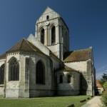 L'Eglise d'Auvers - Crédit Erik Hesmerg