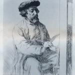 Auvers-Daubigny-PortraitDaubignyDroit