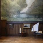 Sur les pas de Daubigny, aux sources de l'impressionnisme : la Maison-Atelier de Daubigny avec le Botin