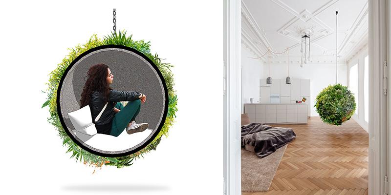 Meiso - Le Tremplin Jeunes Talents 208 - Le tremplin open design des nouveaux créateurs - Du Côté de Chez Vous