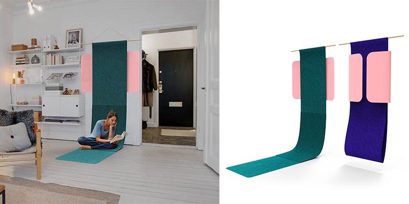 Tapipause - Le Tremplin Jeunes Talents 208 - Le tremplin open design des nouveaux créateurs - Du Côté de Chez Vous