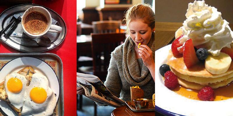 Happy Breakfast, la nouvelle carte petit-déjeuner des FrogPubs, des lieux cool pour se poser et travailler