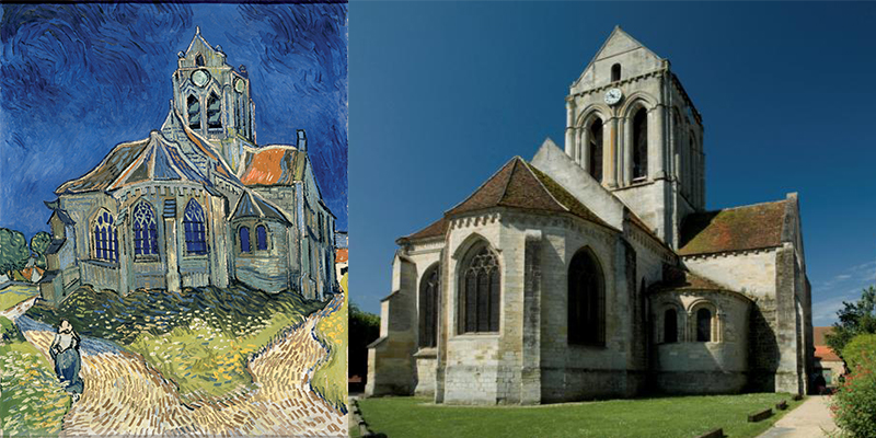 Illustres-Eglise